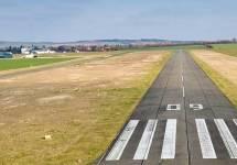 Przy lotnisku w Pyrzowicach nie będzie strefy ekonomicznej