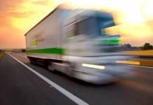 Europejskie szlaki logistyczne - raport