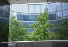 Warszawa: Holland Park z biurowym najemcą