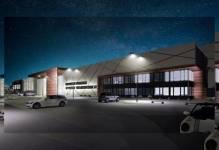 Bydgoszcz: Kamień węgielny pod budowę Centrum Targowo-Wystawienniczego wmurowany