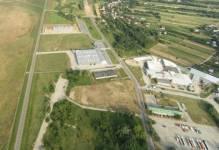 50 hektarów dla innowacji w Krośnie