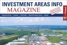 Investment Areas Info Magazine - special edition