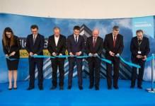 Katowiec: Pierwszy biurowiec kompleksu Silesia Business Park już otwarty