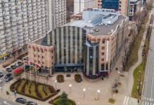 Atrium International w Warszawie sprzedane