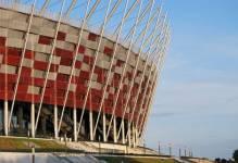 Warszawa: Targi ReDI na Stadionie Narodowym już pod koniec maja