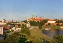 FDI Intelligence: Polska z miastami przyszłości inwestycyjnej