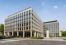 Warszawa: Domaniewska Office Hub może pochwalić się zieloną certyfikacją