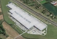 Startuje budowa A2 Warsaw Park w podwarszawskim Grodzisku Mazowieckim