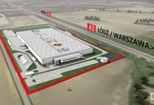 Komorniki: Volkswagen Group Polska inwestuje w nowe centrum logistyczne na terenie SEGRO Logistics Park Poznań
