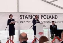 Starion Poland inwestuje w Tarnobrzeskiej SSE