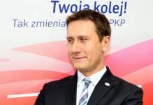 PKP szuka partnera dla przebudowy stacji Warszawa Gdańsk. Ma pomysł na kolejne projekty