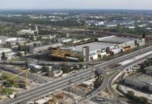 Centrum DomExpo powstanie na warszawskiej Białołęce