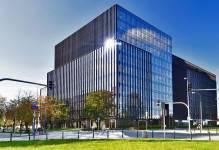 D48 –  projekt biurowy Penta Investments został oficjalnie otwarty