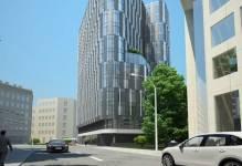 Warszawa: Stołeczny Holiday Inn City Centre ma przypominać kultowy nowojorski wieżowiec
