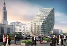 Poznań: BGK sfinansuje budowę biurowca Bałtyk Tower