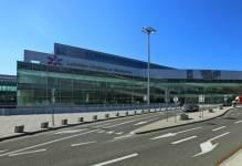 Warszawa: Przebudowa i modernizacja Terminala T1 Lotniska Chopina zakończona