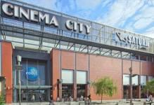 Bydgoszcz: Final sale of Focus Mall by Aviva Investors
