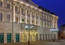 Warszawa: Zrewitalizowany Plac Bankowy z pierwszym najemcą
