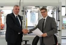 Słupsk: W czerwcu otwarcie pracowni robotyki przemysłowej