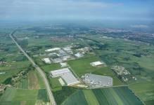Startuje budowa centrum dystrybucyjnego w Legnicy