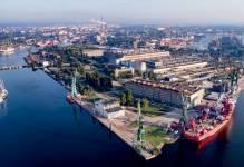 Stocznia Gdańsk wchodzi z produkcją na tereny PSSE