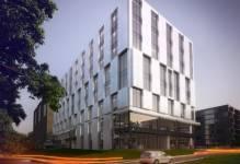 Kraków: Otwarcie budynku E w kompleksie Bonarka for Business