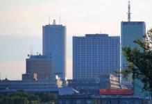 Warszawa: Valad Europe z 310 mln euro finansowania na Polish Retail Fund
