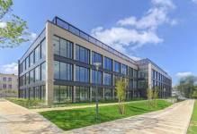 Osiem wschodzących rynków biurowych oferuje coraz lepsze możliwości rozwoju biznesu