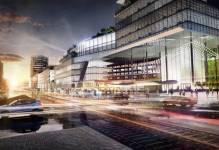 Warszawa: Xcity Investment z projektem za 350 mln euro