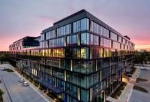 Warszawa: HB Reavis sprzedaje Konstruktorska Business Center