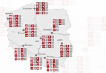Polski rynek biurowy gotowy na dynamiczny rozwój sektora usług dla biznesu