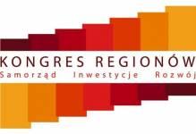 Kongres Regionów 2013 pod patronatem Prezydenta RP