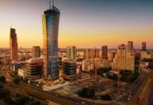 Biurowce w Warszawie to jeden z preferowanych produktów inwestycyjnych