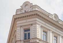 Warszawa: Fundusz IVG kupił zabytkowy biurowiec Royal Trakt Offices