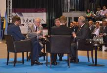Podsumowanie: Wschodnie Forum Gospodarcze Lub-Invest