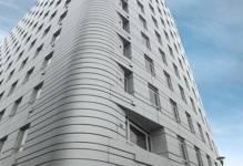 Warszawa: Aldesa w największym kompleksie biurowym w Polsce