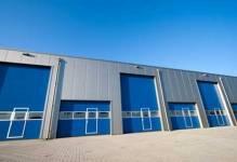 Panattoni wybuduje magazyn dla H&M w Grodzisku Mazowieckim