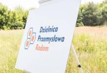 W Radomiu powstanie nowa dzielnica przemysłowa