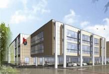 Warszawa: Mostostal Warszawa buduje efektywny energetycznie biurowiec dla MPWiK