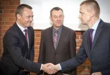 Nowe zezwolenia Łódzkiej SSE