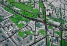 Rzeszów: 60 ha terenów inwestycyjnych w parku technologicznym już gotowych