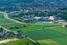 Białystok sprzedał działki inwestycyjne