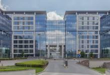 Marynarska Business Park receives BREEAM In-Use International certificate
