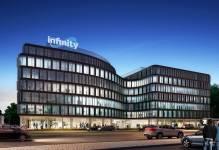 Nowa inwestycja biurowa w samym sercu Wrocławia