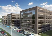 Flanders Business Park: Liebrecht & wooD z umowami na 1 500 mkw.