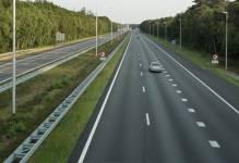 Warmińsko-Mazurskie: Droga na lotnisko już gotowa