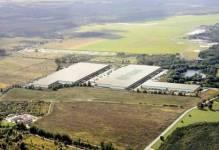 Rohlig Suus Logistics z największą przestrzenią logistyczną najbliżej centrum Warszawy
