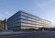 Poznań: Skanska sprzedała Malta House funduszowi inwestycyjnemu