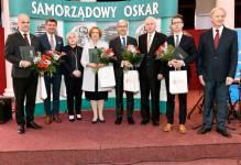 Nagrody im.Grzegorza Palki wręczone