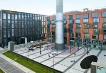 JLL: Zasoby biurowe w Krakowie zwiększą się o prawie 20% w 2014 roku